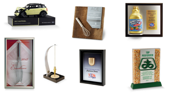 Promotional Product Trend #2 – Incorporating Real Products or Elements