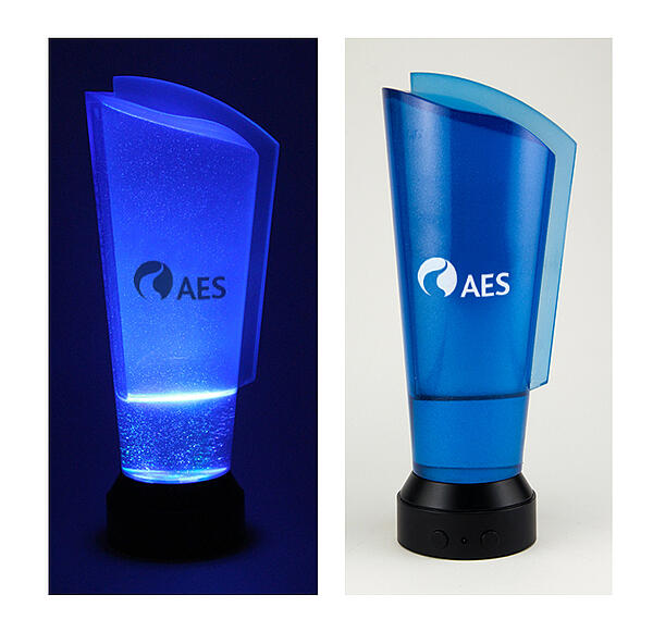 Promotional Product Trend #3 – Light Elements