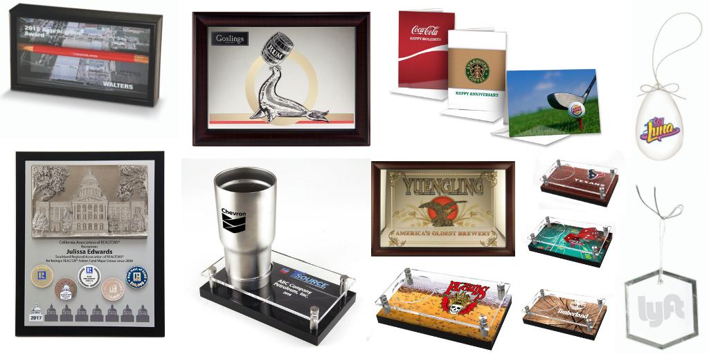 Branded Christmas Gift Ideas