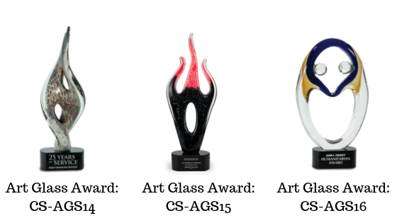 Art Glass Awards (1)
