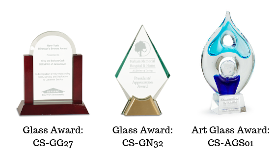 Glass Awards (1)