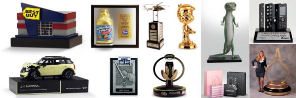Product Replicas & Miniatures