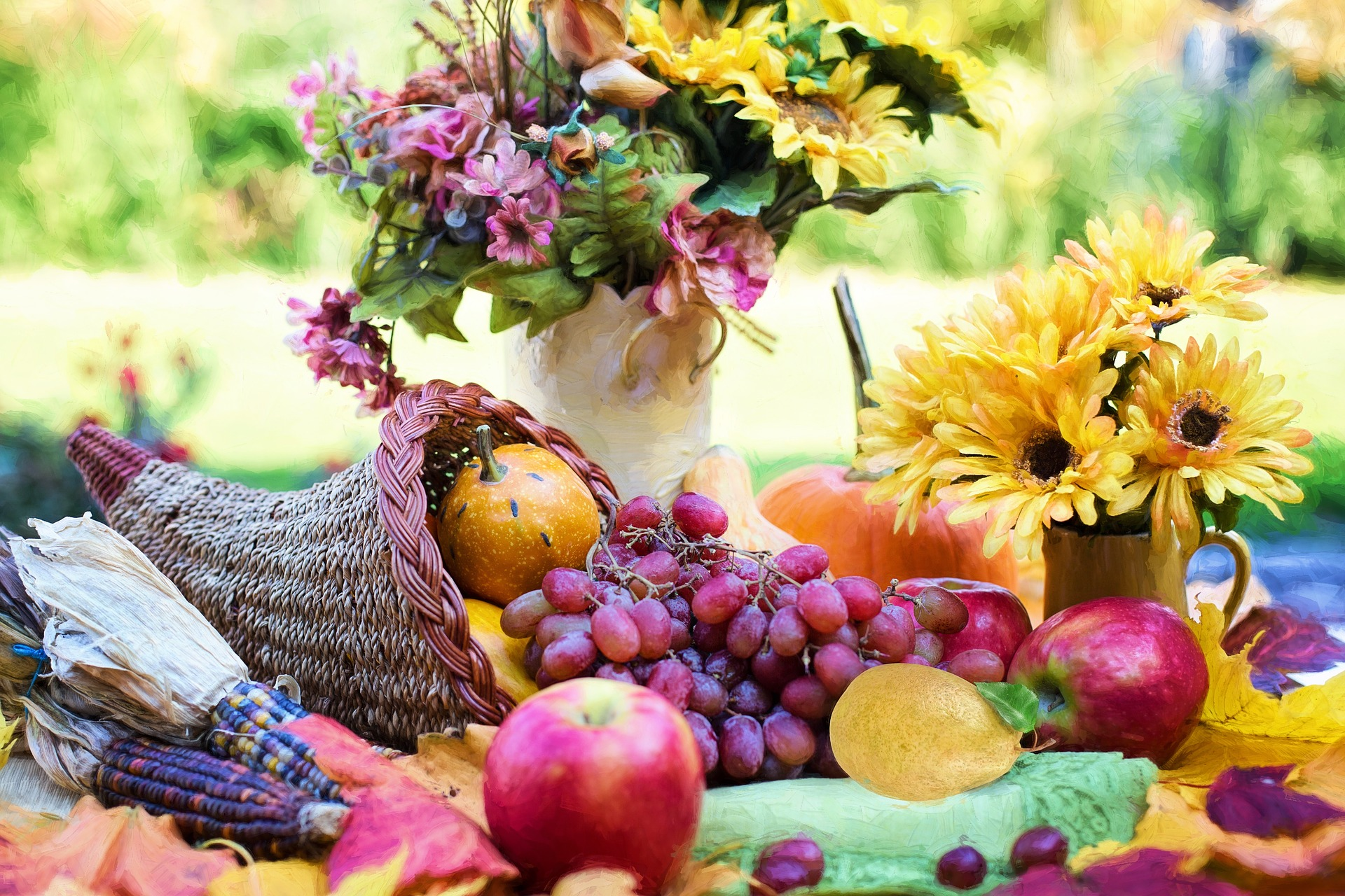 Thanksgiving – Ways to Show Your Employees You Care