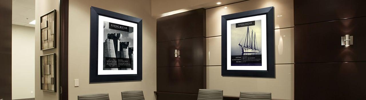 US-Made Frames