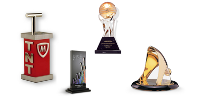 custom symbolic awards