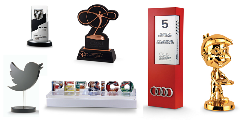 logo awards