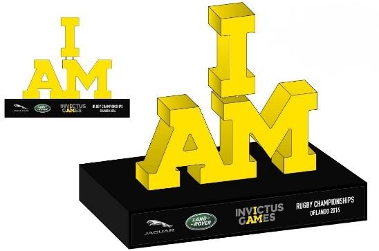 I Am Award