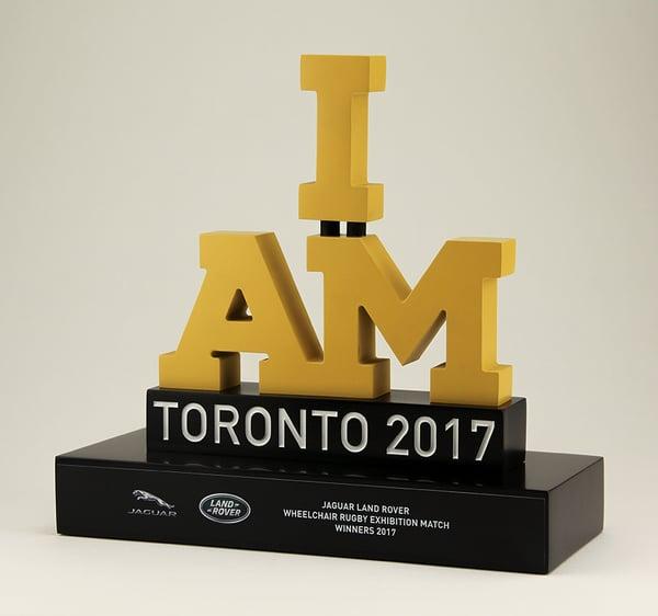 Invictus Games Toronto