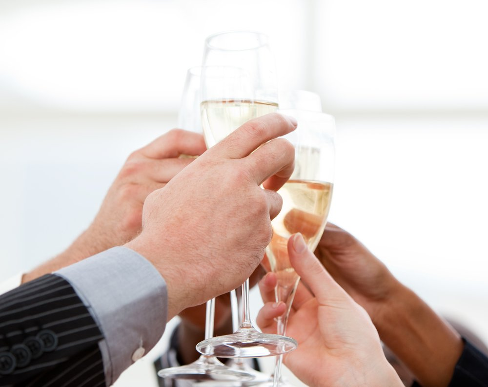 9 Ways to Celebrate a Corporate Anniversary
