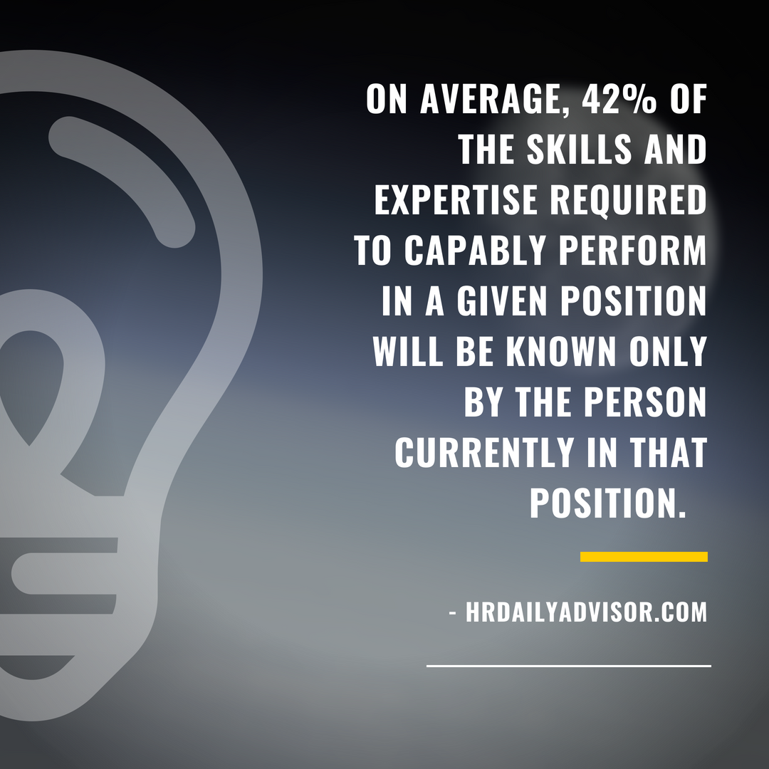 current position only knows skills