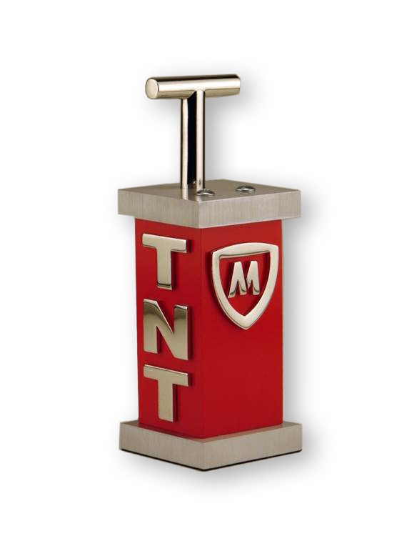 tnt award