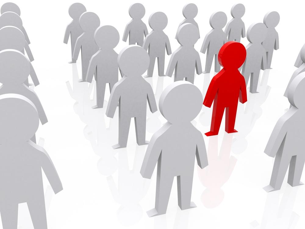 the key to success: niche marketing